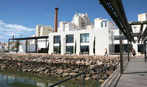 Portimão Museum, Algarve, Portugal