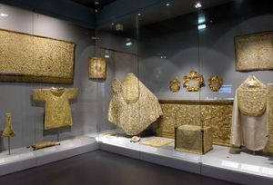 Sala do Tesouro, Museu de São Roque, Portugal