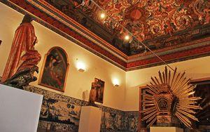 Museu do Barroco - Casa do Corpo Santo, Setúbal