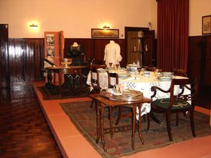 Museu do Bordado (Embroidery Museum)