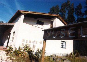 Museo do Casal de Monte Redondo