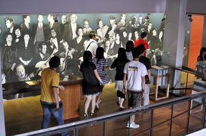 Museo del Fado, Lisboa, Portugal