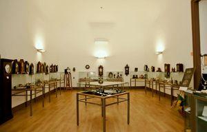 Museu do Relógio, Évora