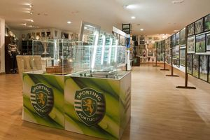 Sporting Clube de Portugal Soccer Museum