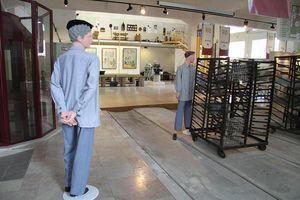 Museo del Trabajo Michel Giacometti