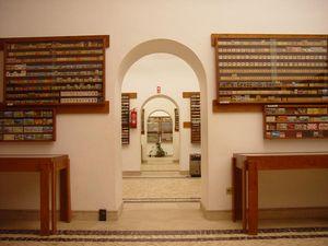 Museu dos Fósforos