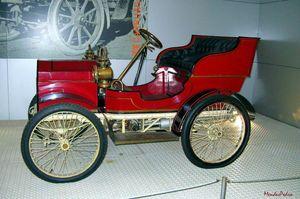 Museo dos Transportes