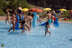Norpark Water Park, Portugal