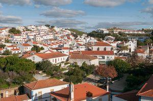 Odemira, Portugal