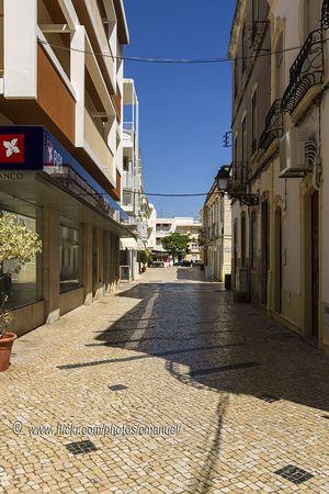 Olhão, Algarve