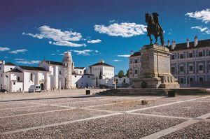 Vila Viçosa, Alentejo, Portugal