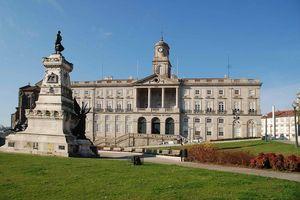 Palacio de la Bolsa, Oporto