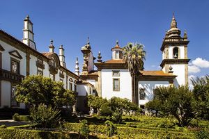 Palacio Mateus
