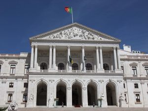 Palácio de São Bento, Lisboa, Portugal