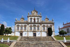 Távoras Palace