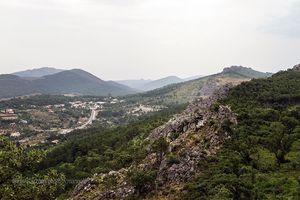 Parque Natural de la Sierra de São Mamede