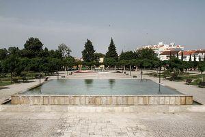 Parque da Cidade, Castelo Branco