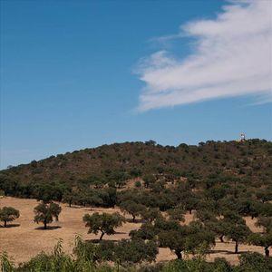 Parque de Naturaleza de Noudar, Portugal