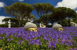 Parque de los Budas, Portugal