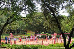Parque Recreativo do Alto da Serafina, Lisboa