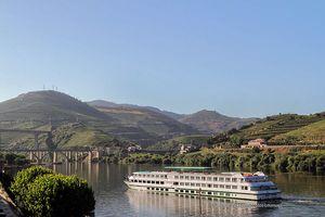 Peso da Régua, Região do Douro