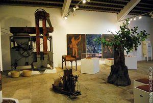 Pólo Museológico dos Frutos Secos, Loulé, Algarve