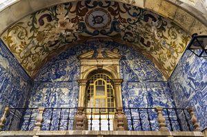 Porta da Vila, Óbidos, Portugal