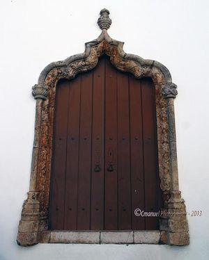 Misericordia Church of Silves, Algarve