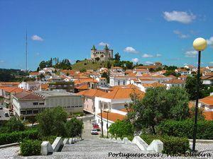Porto de Mós, Portugal