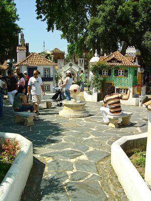 Portugal dos Pequenitos, Coímbra