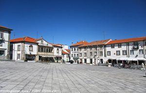 Praça, Guarda