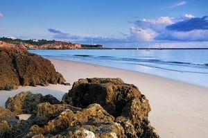 Praia Grande Beach, Lagoa