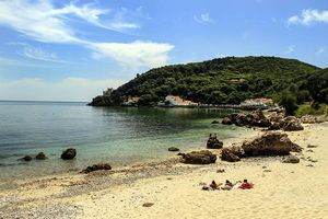 Praia Portinho da Arrábida Beach
