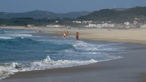 Playa da Arda, Viana do Castelo