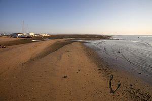 Praia da Culatra, Faro, Algarve