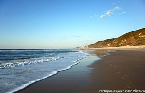 Praia da Falca