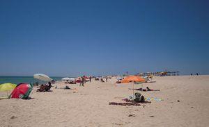 Playa da Fuseta