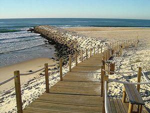 Playa da Leirosa