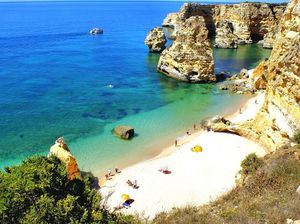 What to see in Algarve