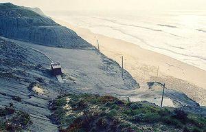 Praia Pedra do Ouro Beach