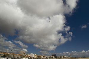 Playa da Tamargueira