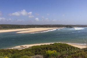 Playa das Furnas, Vila Nova de Milfontes