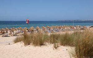 Playa de Alvor, Portimão, Algarve, Portugal
