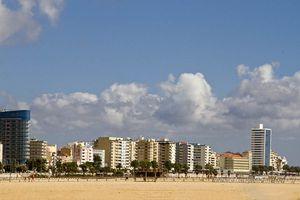 Playa de Buarcos