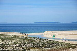 Playa de Melides, Alentejo