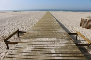 Beaches in Aveiro