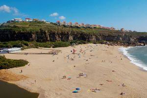 Playa de São Lourenço