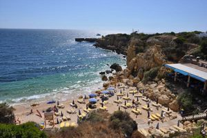 Playa do Castelo, Albufeira