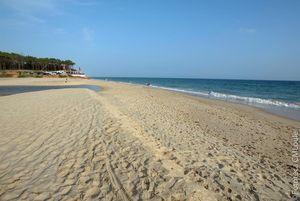 Playa do Almargem, Cavalo Preto, Loulé, Algarve