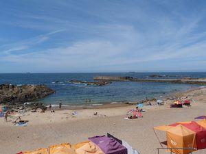 Playa do Molhe, Oporto